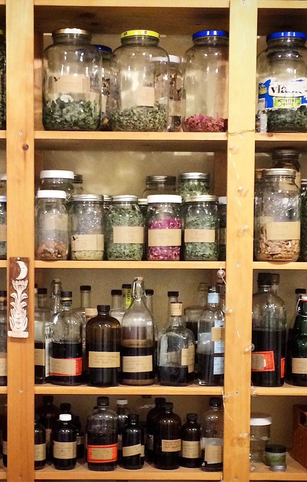 Community Apothecary